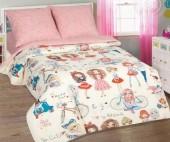 Детское постельное белье АртПостель СТИЛЯГИ поплин 1,5-спальное 70х70 см