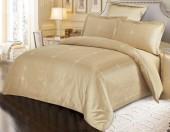 Постельное белье VERSAILLES сатин-жаккард 2-спальное 70х70 см арт.207.20.40SG рис.3784-05 Терри
