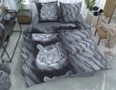 Постельное белье Svit бязь ГОСТ 2-спальное 70х70 см арт.Тигр
