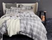 Постельное белье Famille Тенсель арт. ТР-42 2-спальное 4 наволочки