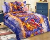 Детское постельное белье Svit бязь ГОСТ 1,5-спальное 70х70 см УЛЬТРА