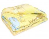 Одеяло детское ПИЛЛОУ Ватное 100х140 см