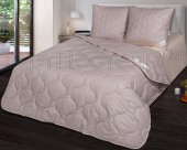 Одеяло из верблюжьей шерсти АртПостель Camel облегченное евро 200х215 см