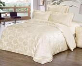 Постельное белье VERSAILLES сатин-жаккард 2-спальное 70х70 см арт. 3727-08 Вилория