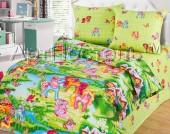 Детское постельное белье АртПостель ВОЛШЕБНЫЕ СНЫ бязь беби