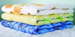 Одеяло Марьины Узоры ЭКОФАЙБЕР п/э облегченное 2-спальное