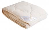 Одеяло Экотекс Золотое Руно Меринос облегченное 2-спальное 172х205 см